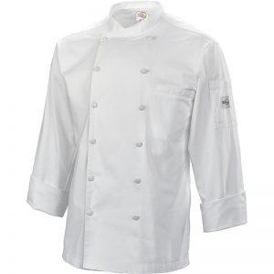Apparel | Mercer Culinary